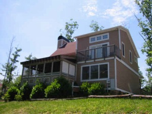 Tennessee East Beach Rentals