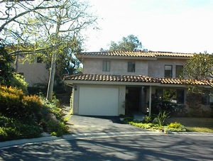 California Central Coast Golf Vacation Rentals