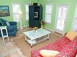 Ft Walton Beach, Florida Golf Vacation Rentals
