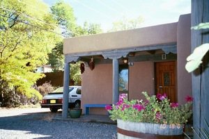 New Mexico North Central Cabin Rentals