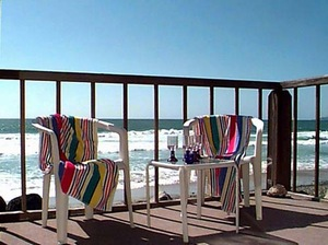 San Diego, California Beach Rentals