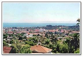 Ventura, California Beach Rentals