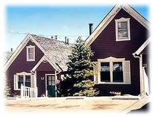 Sundance, Utah Cabin Rentals