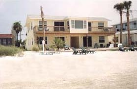 Florida North Gulf Coast Golf Vacation Rentals