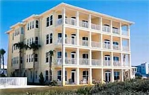 Perdido Key, Florida Golf Vacation Rentals