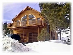 Truckee, California Vacation Rentals