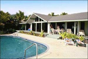 Kona, Hawaii Vacation Rentals