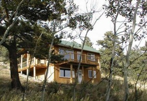 Red Feather Lakes, Colorado Pet Friendly Rentals