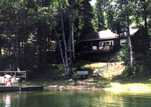 Rapid River, Michigan Beach Rentals