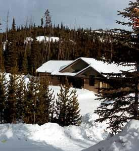 Yellowstone, Montana Ski Vacations