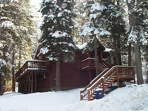 Kings Beach, California Cabin Rentals