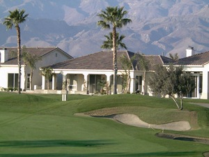 Palm Springs, California Golf Vacation Rentals