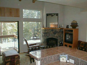 Squaw Valley, California Vacation Rentals