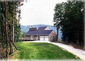 Dillsboro, North Carolina Golf Vacation Rentals