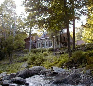 Hancock, Massachusetts Golf Vacation Rentals