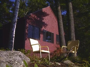 Maine Golf Vacation Rentals