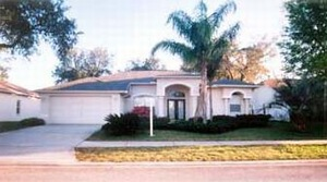 Spring Hill, Florida Golf Vacation Rentals