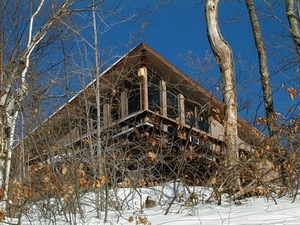Madison, New Hampshire Cabin Rentals
