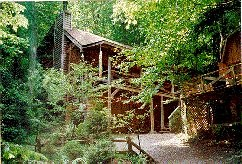 Murphy, North Carolina Cabin Rentals