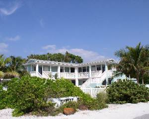 North Captiva Island, Florida Beach Rentals