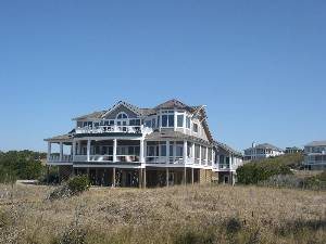 Duck, North Carolina Vacation Rentals