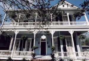 New Orleans, Louisiana Golf Vacation Rentals