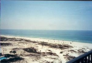 Alabama Gulf Coast Beach Rentals