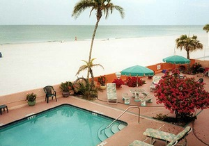 Indian Rocks Beach, Florida Beach Rentals
