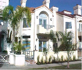 Newport Beach, California Beach Rentals