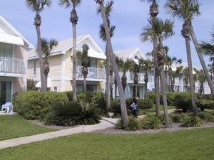 Pensacola Beach, Florida Golf Vacation Rentals