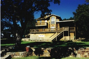 Marfa, Texas Vacation Rentals