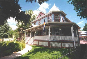 Manitou Springs, Colorado Vacation Rentals