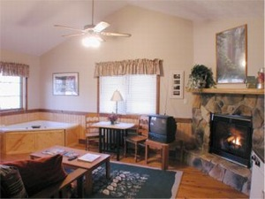 Bedford, Virginia Cabin Rentals
