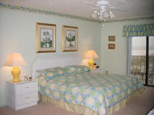 Isla Del Sol, Florida Golf Vacation Rentals