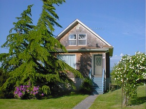 Washington The Coast Golf Vacation Rentals