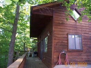 Missouri Cabin Rentals