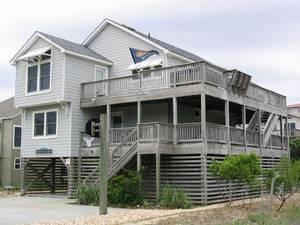 North Carolina Beach Rentals