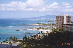 Makaha, Hawaii Beach Rentals