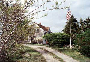 Charlestown, Rhode Island Golf Vacation Rentals