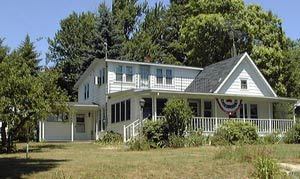 Manistee, Michigan Vacation Rentals