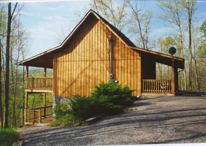 Cosby, Tennessee Vacation Rentals