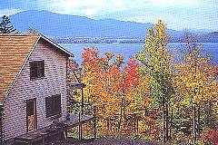 Temple, Maine Golf Vacation Rentals