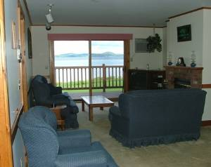 Vermont Central Golf Vacation Rentals