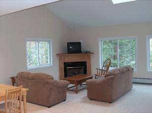 North Conway, New Hampshire Golf Vacation Rentals