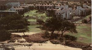 Kapalua, Hawaii Golf Vacation Rentals