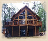 Birchwood, Wisconsin Vacation Rentals