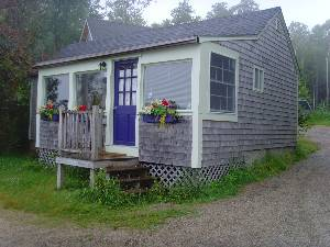 Maine Down East And Acadia Golf Vacation Rentals