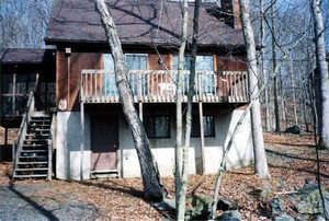 Pennsylvania Eastern Beach Rentals