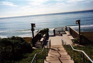 California San Diego Beach Rentals