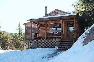 New York Adirondack Ski Vacations